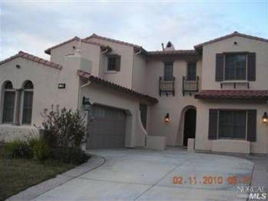 3150 Olympic Rd, Fairfield, CA 94534
