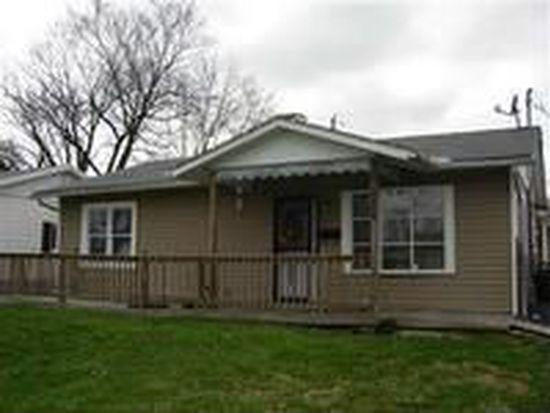 338 Sheelin Rd, Xenia, OH 45385