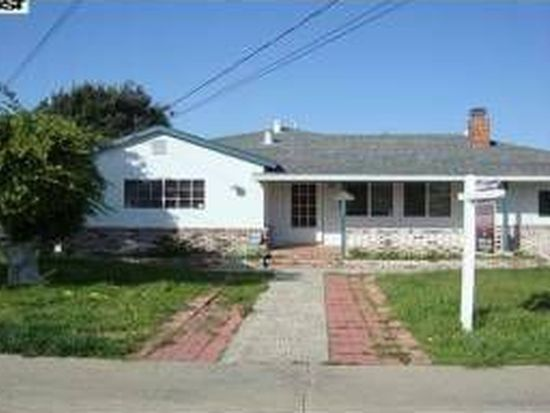 37080 Holly St, Fremont, CA 94536