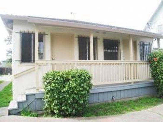 5809 Harmon Ave, Oakland, CA 94621