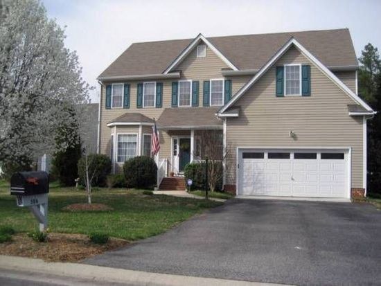 506 Greenside Ct, Chester, VA 23836