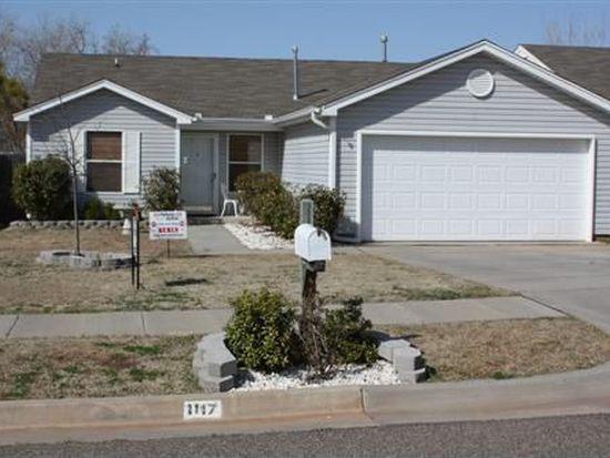 1117 Desert Willow Ter, Norman, OK 73071