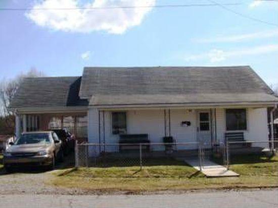 104 Tolbert St, Beckley, WV 25801