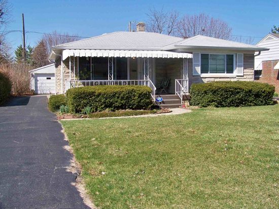 1032 Lesley Ave, Indianapolis, IN 46219