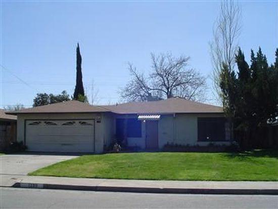 1239 W Yale Ave, Fresno, CA 93705