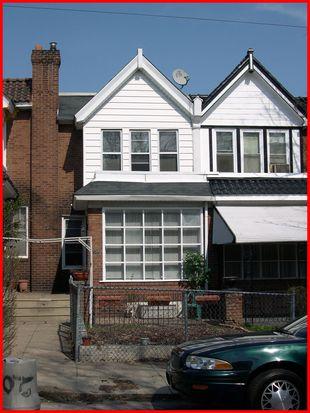 2007 N 52nd St, Philadelphia, PA 19131