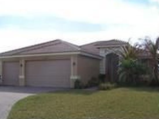 4198 Worlington Ter, Fort Pierce, FL 34947