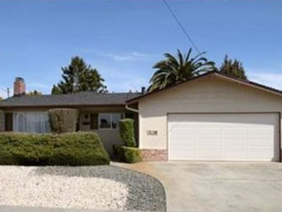 2158 Burr Ct, Santa Cruz, CA 95062