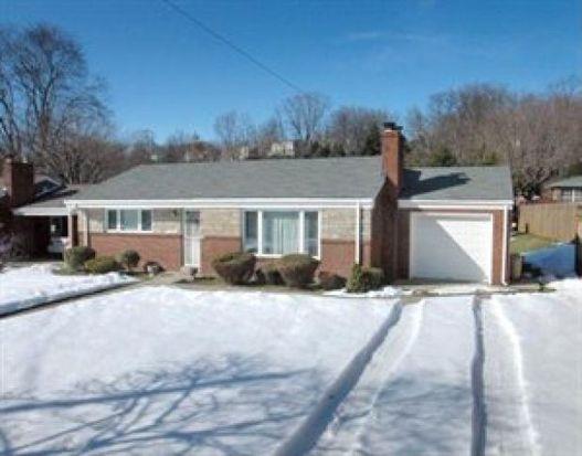 1011 Spruce St, Cheswick, PA 15024