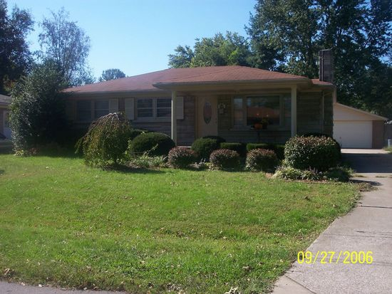 4614 Idle Hour Dr, Louisville, KY 40216