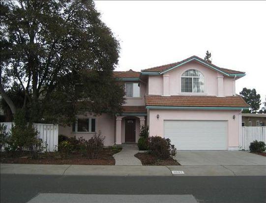 3647 Evergreen Dr, Palo Alto, CA 94303