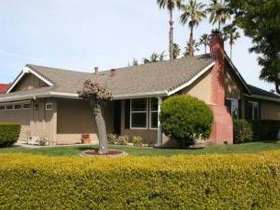 6278 Woosley Dr, San Jose, CA 95123