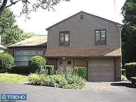 134 Church Rd, Elkins Park, PA 19027