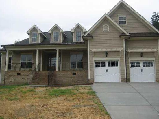3925 Sanford Creek Ave, Wake Forest, NC 27587