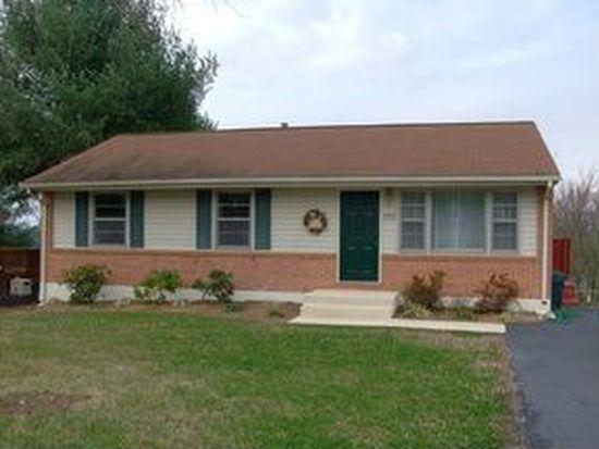 4782 Pennsylvania Ave NE, Roanoke, VA 24019