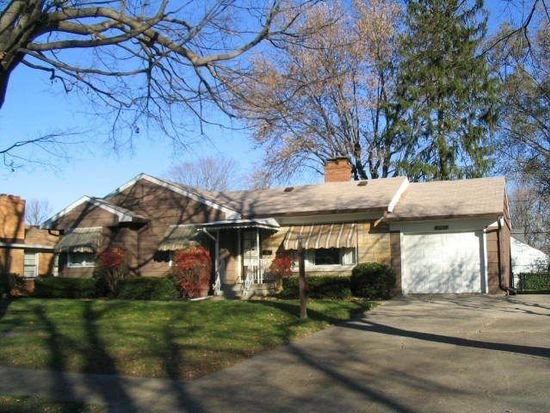 6145 Rosslyn Ave, Indianapolis, IN 46220