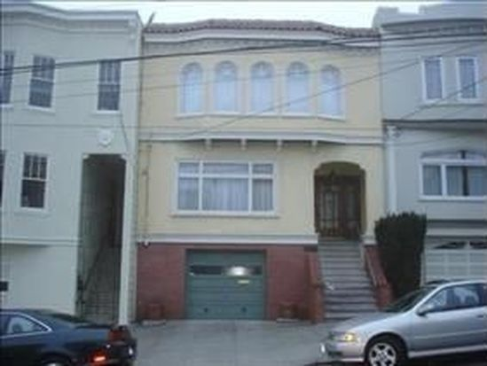 783 28th Ave, San Francisco, CA 94121