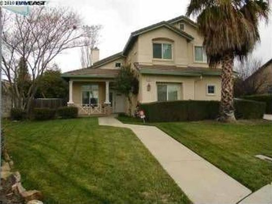 5495 Mollie Cir, Livermore, CA 94551