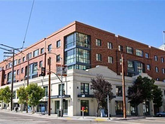 88 Townsend St APT 417, San Francisco, CA 94107