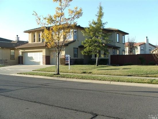 740 Emerald Hills Cir, Fairfield, CA 94533