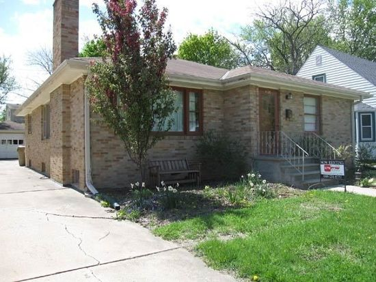 4109 Mineral Point Rd, Madison, WI 53705