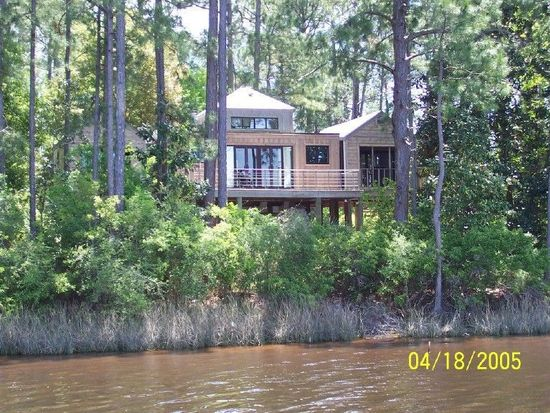 11421 Poston Rd, Panama City, FL 32404