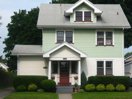 2119 Dewey Ave, Rochester, NY 14615
