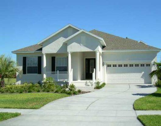 11842 Camden Park Dr, Windermere, FL 34786