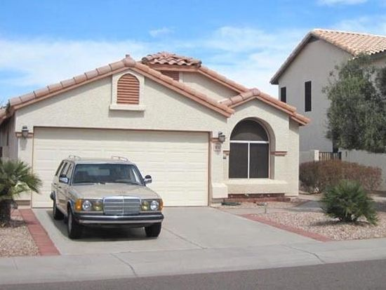 1070 W Kingbird Dr, Chandler, AZ 85286