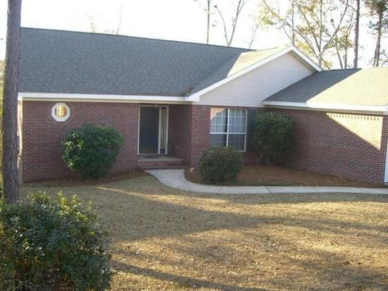 405 Hacienda Ave, Hattiesburg, MS 39402