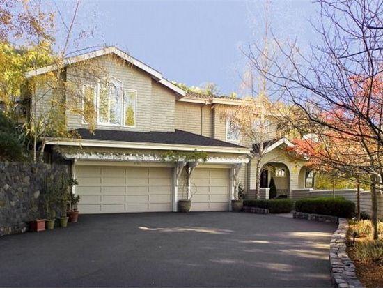 54 Terrace Ave, San Rafael, CA 94901