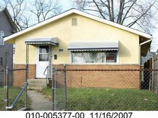 1721 S 3rd St, Columbus, OH 43207