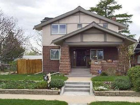2659 Dahlia St, Denver, CO 80207
