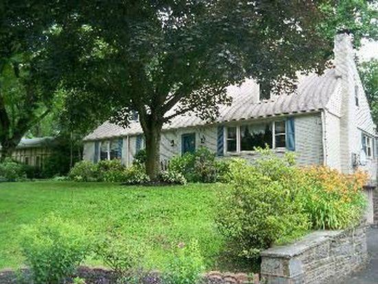 625 Stetson Rd, Elkins Park, PA 19027