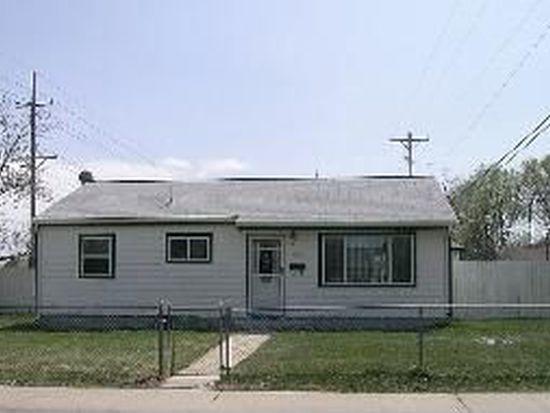 1221 La Junta Ave, Colorado Springs, CO 80905