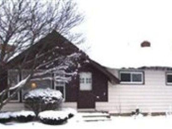 1767 Bellingham Rd, Cleveland, OH 44124