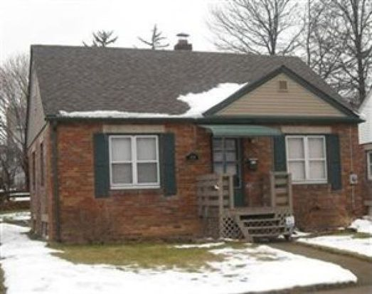 1294 Allendale Ave, Akron, OH 44306