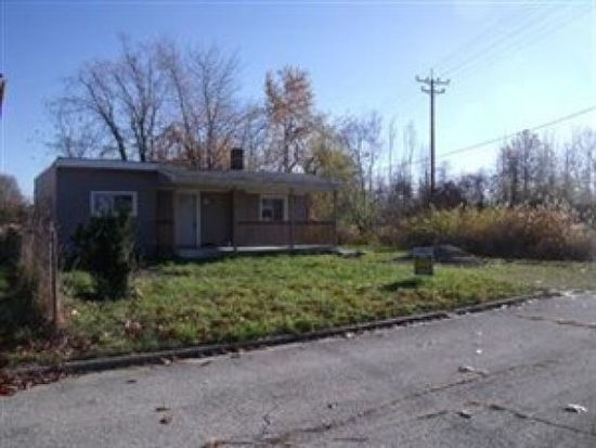 626 W 25th St, Ashtabula, OH 44004