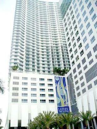 185 SW 7th St # 3703, Miami, FL 33130