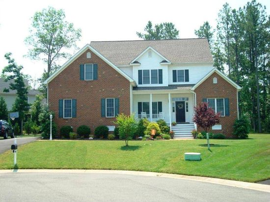9614 Prince James Ct, Chesterfield, VA 23832