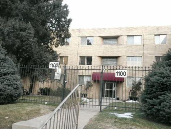1100 Colorado Blvd APT 206, Denver, CO 80206