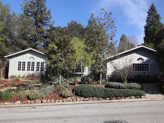 131 Mimosa Way, Menlo Park, CA 94028