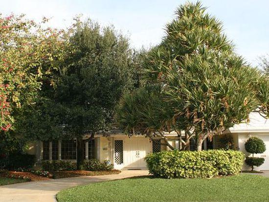 211 S Maya Palm Dr, Boca Raton, FL 33432