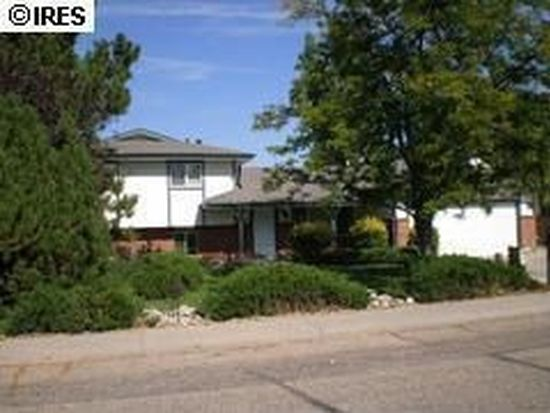 2733 W 22nd Street Dr, Greeley, CO 80634