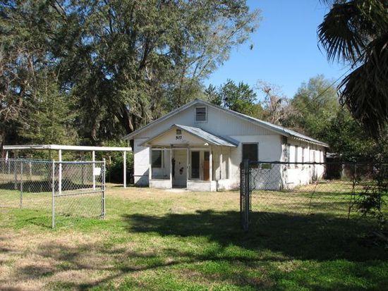 507 Railroad Ave SE, Live Oak, FL 32064