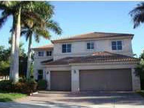 611 Nandina Dr, Weston, FL 33327