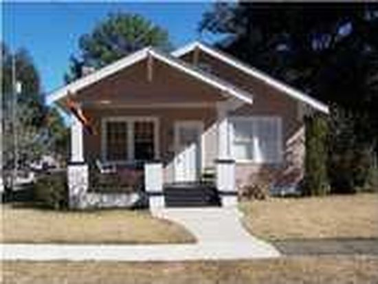 20 Gladys Ave, Mobile, AL 36604