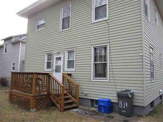831 Jay St, Albany, NY 12203