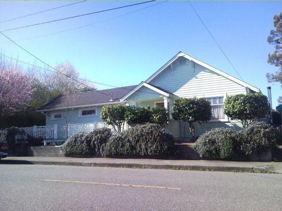 2614 M St, Eureka, CA 95501