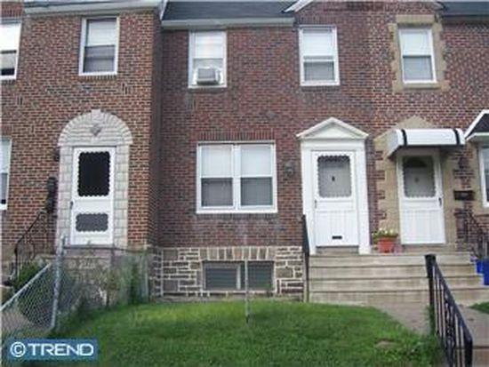 4603 Lansing St, Philadelphia, PA 19136